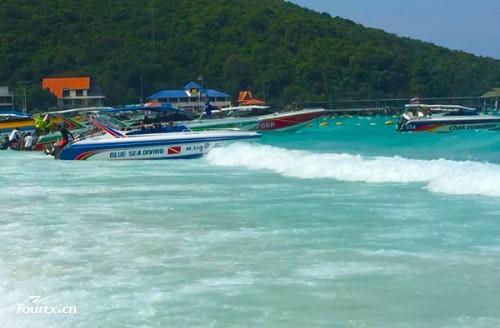 【臻享苏梅,玩转新马】苏梅岛 新加坡 马来西亚 全程0自费双飞9日游